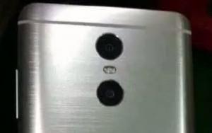 Xiaomi Redmi Note 4 avrà una doppia fotocamera posteriore?