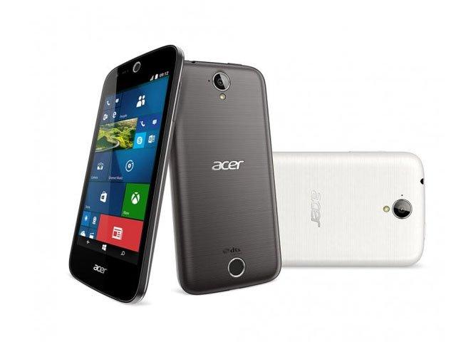 Acer Liquid Jade Primo, il pocket PC