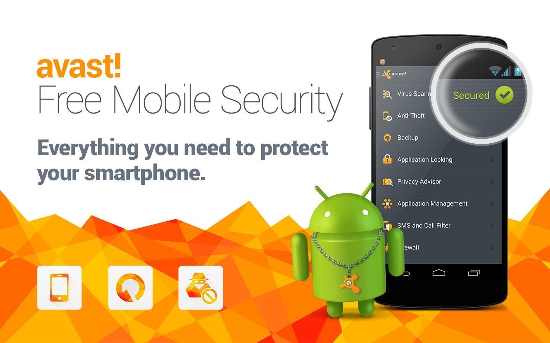 Come installare Avast Antivirus su Android