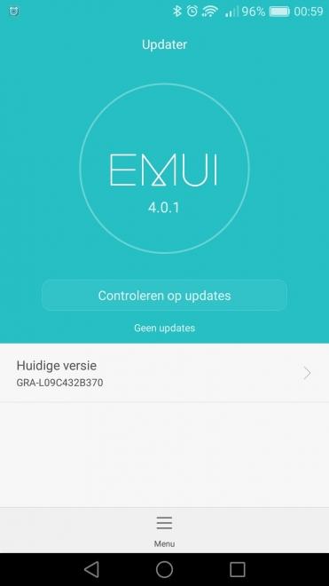 Aggiornamento Huawei P8. Arriva EMUI 4.0.1