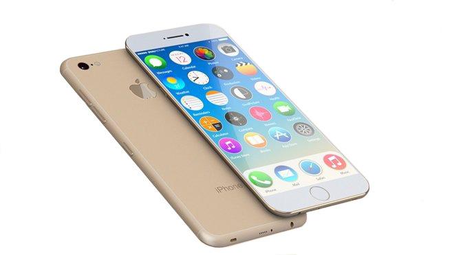 iPhone 7 partirà da minimo 32 GB di memoria