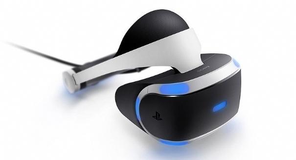 Ecco le ultime novità su PlayStation VR