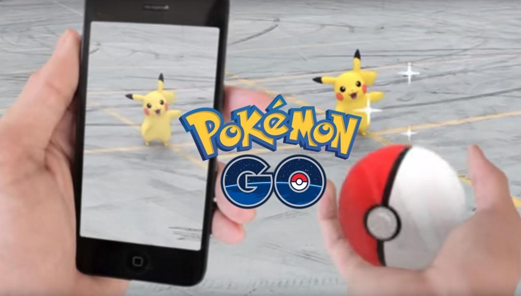 pokemon go trucchi