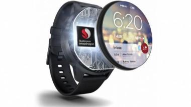 Chip Qualcomm Snapdragon Wear 2100 per LG Smartwatch