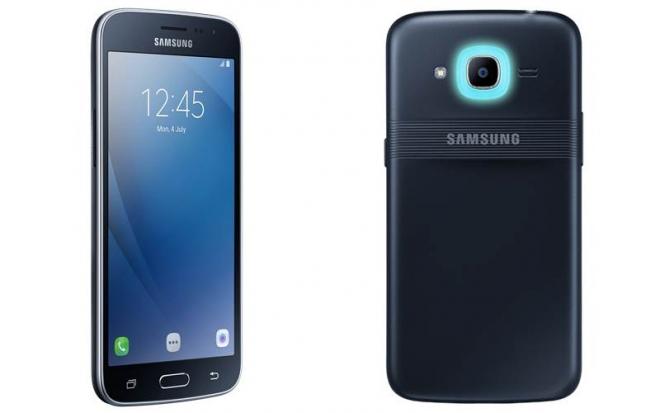 Samsung J2 Pro per ora solo in India