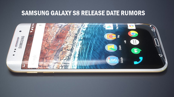 samsung galaxy s8 rumors hardware