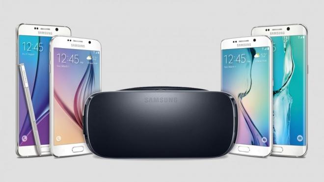 Presto sarà presentato il nuovo Samsung Gear VR?