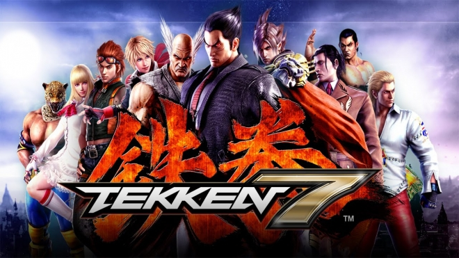 Tekken 7 per PlayStation 4 e Xbox One