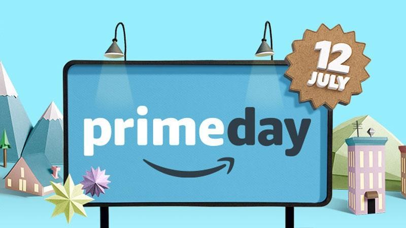 Amazon Prime Day 2016, manca poco