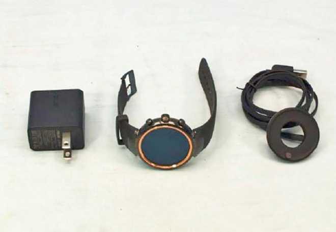 Novità smartwatch: ecco Asus ZenWatch 3