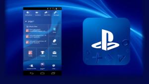 Volete collegarvi alla vostra PlayStation 4 da smartphone? Ecco come