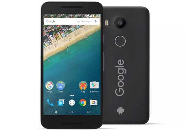 Due nuovi Nexus prodotti da Google a settembre in India