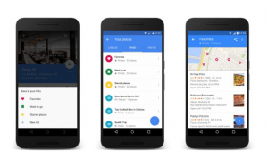 Navigatori: Google Maps si aggiorna in beta con interessanti novità