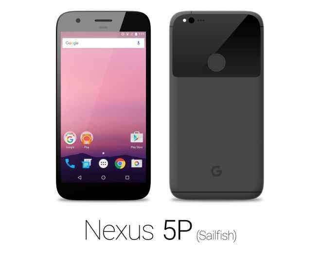 Nexus 5 2016 e Nexus 6 2016 in arrivo il 4 ottobre?