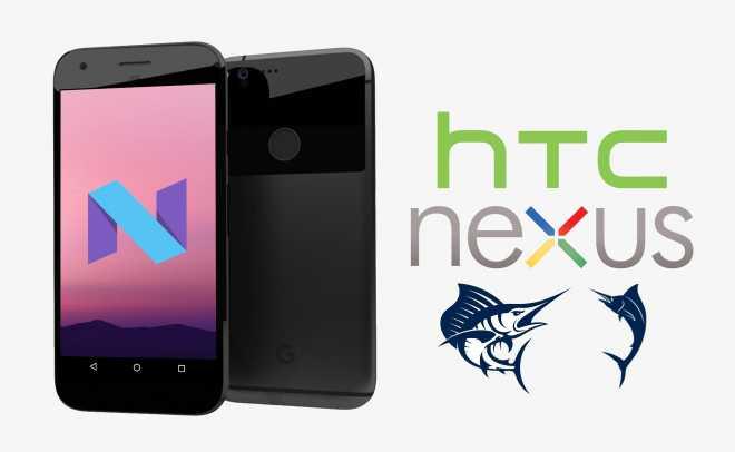 Nuovi Nexus Marlin e Sailfish, dalla rete i suoni di notifica e suonerie