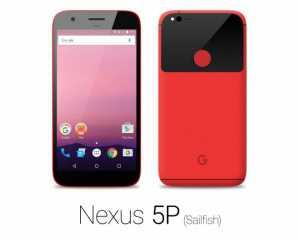 Nexus Sailfish compare su AnTuTu: Snapdragon 820 e 4 GB di RAM