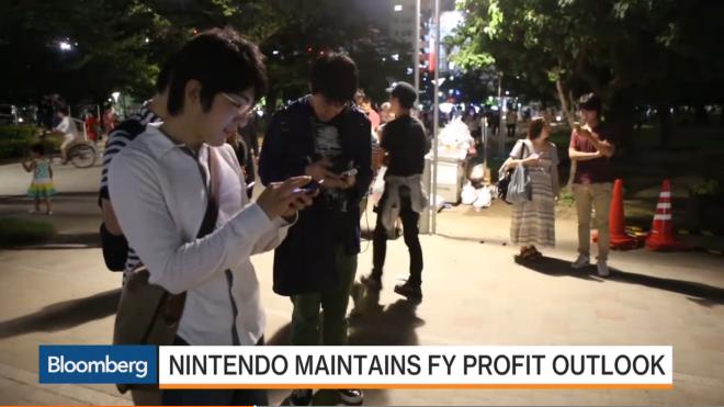 Nintendo citata in giudizio per colpa di Pokémon Go