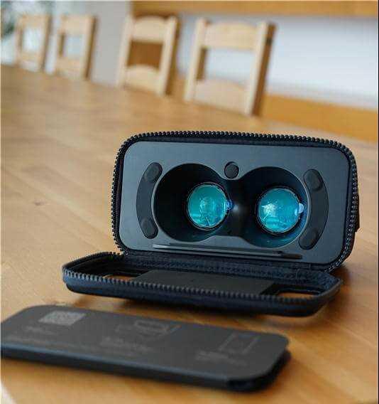 Nuove informazioni su Xiaomi VR, il primo visore del produttore cinese