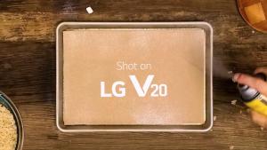 Nuovo LG V20, LG USA pubblica un video sullo smartphone