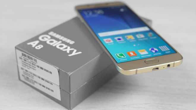 Nuovo Samsung Galaxy A8 passa la certificazione FCC