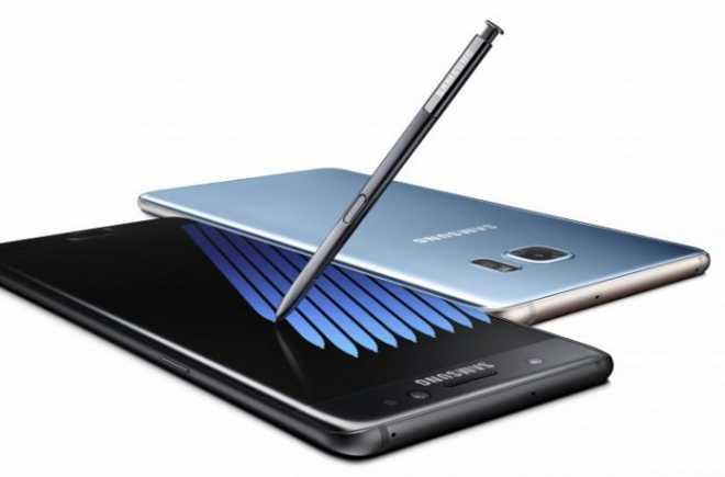 Preordine Galaxy Note 7, le quantità in Italia sono limitate