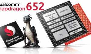 Snapdragon 652 2°gen in lavorazione presso Qualcomm