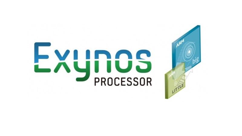 Samsung Galaxy S8 con processore Exynos 8895