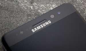 Samsung Galaxy C9 in esclusiva per il mercato cinese