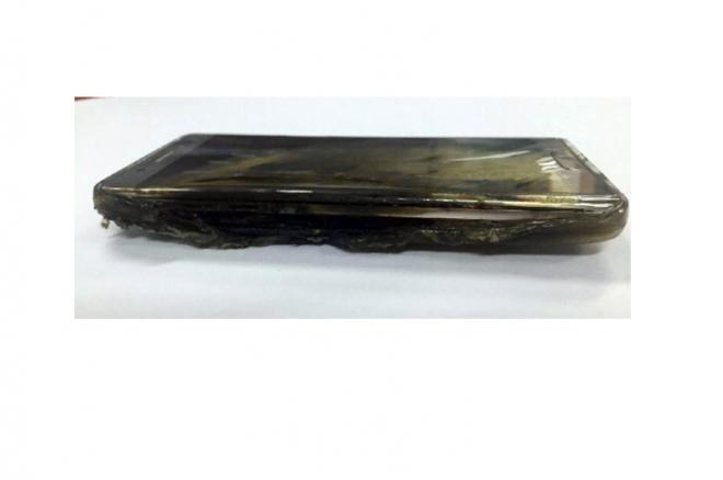 Spedizioni di Note 7 ritardate, esplode un altro dispositivo