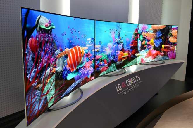 TV OLED, in futuro schermi di qualità migliore