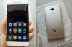 Xiaomi Redmi 4, nuove immagini e conferme per le specifiche tecniche
