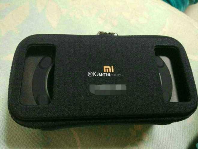 Visore per la realtà virtuale Xiaomi: ecco Mi VR Play