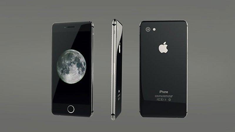 Primi video concept del nuovo iPhone 8