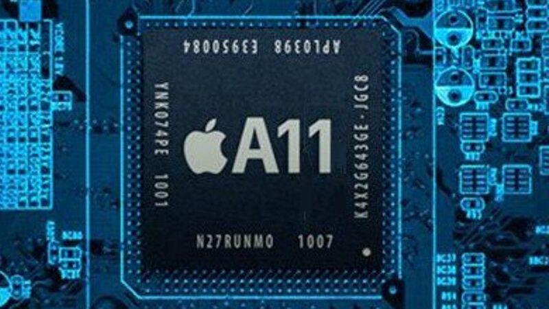 iPhone 8: i componenti sono già in lavorazione, come il nuovo Apple A11