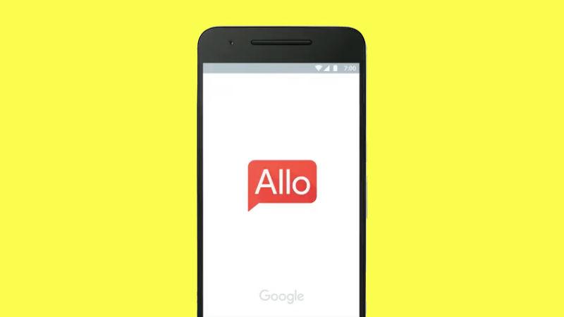 Google Allo: nuove informazioni sul nuovo programma di chat