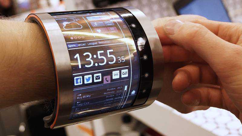 La tecnologia che troveremo nel futuro