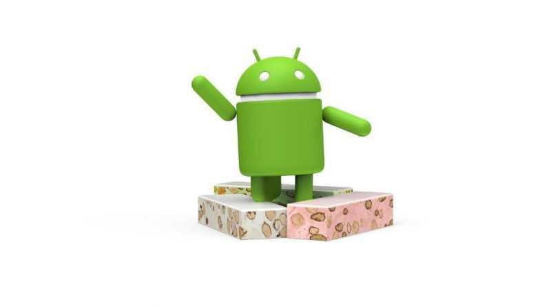 Aggiornamento ad Android N per Nexus 6P bloccato