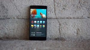 Android N per OnePlus 3 e Android M per OnePlus X
