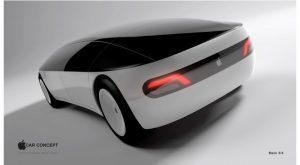 Apple Car, licenziata la squadra che era al lavoro sul prototipo