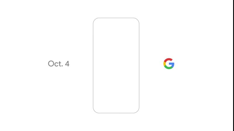 Google prepara le cose in grande per la presentazione del 4 ottobre