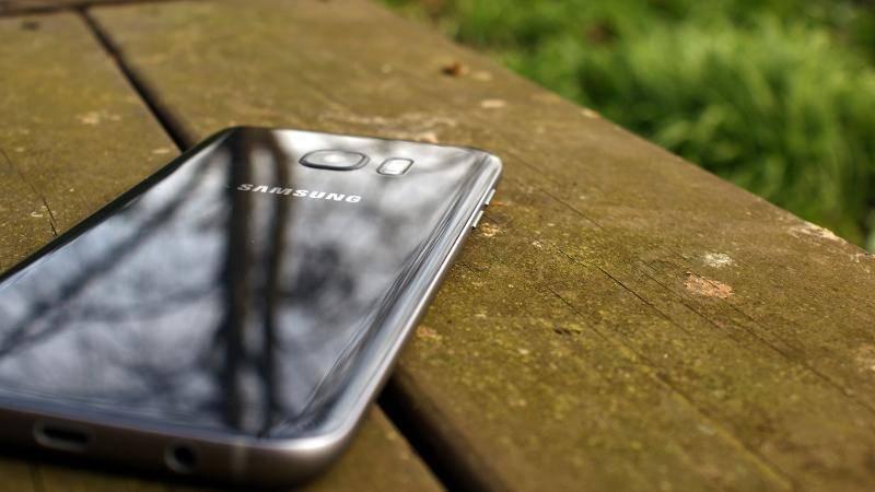 Il processore di Galaxy S8 è quasi pronto
