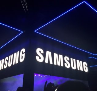 Nuove informazioni su Samsung Veyron