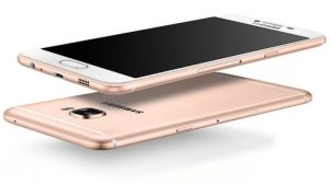Samsung Galaxy C9 compare su GeekBench