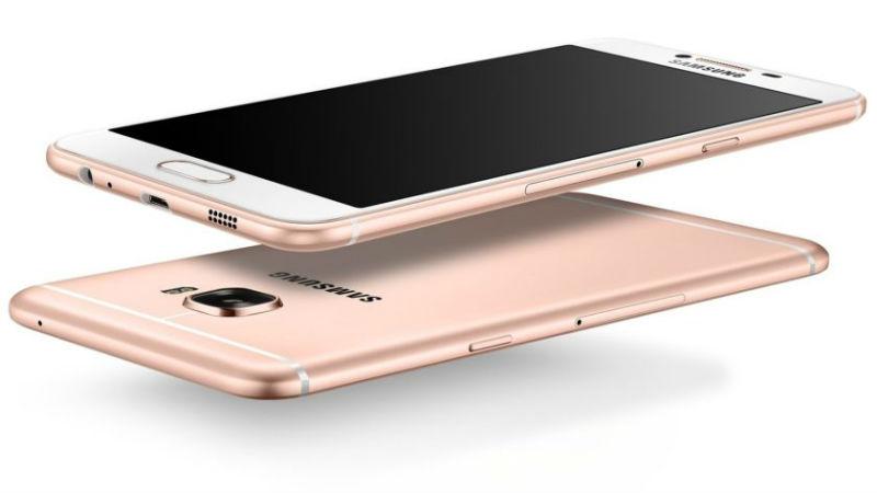 Samsung Galaxy C9 compare su GeekBench