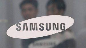 Samsung fa arrestare un suo funzionario interno