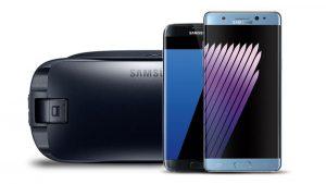 Samsung interessata al settore VR, ma vuole dei segnali dal pubblico