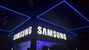 Samsung registra un nuovo brevetto su un tablet pieghevole