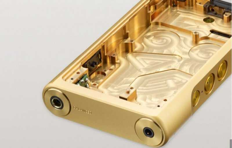 Sony Walkman MW-WM1Z presentato all'IFA di Berlino