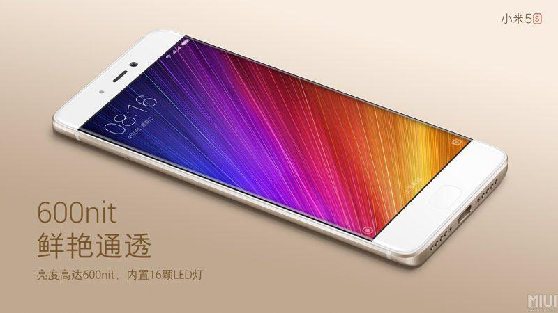 Xiaomi Mi5S e Plus, caratteristiche tecniche, prezzi e uscita