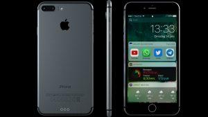 doppia camera iPhone 8, continua l'esclusiva del modello Plus